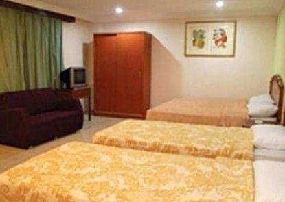 Hotel Sahara Batu Caves