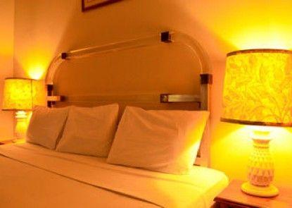 Hotel Sahara de La Mer