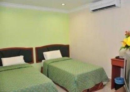 Hotel Sahara Kristal