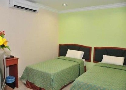 Hotel Sahara Selayang