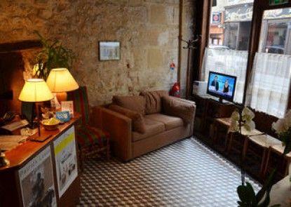 Hotel Saint Andre Des Arts