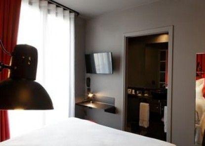 Hotel Saint-Marcel