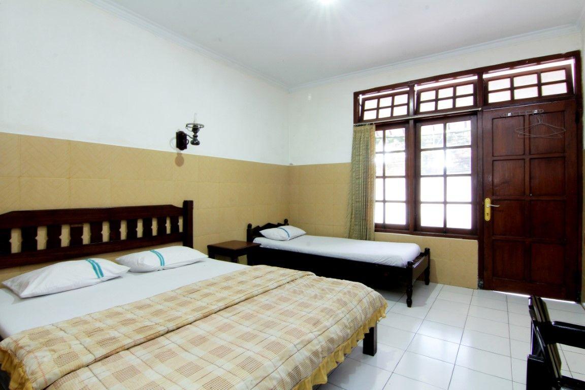 Hotel Sala, Yogyakarta