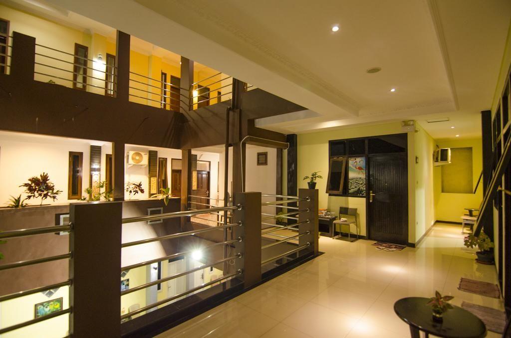 Hotel Salon Fora Setiabudi, Bandung