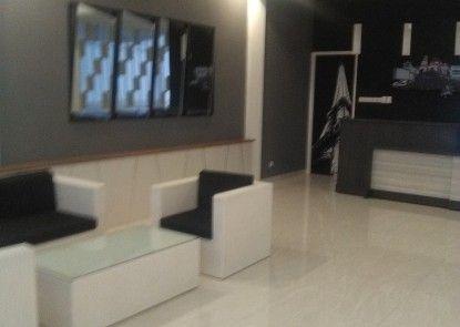 Hotel Sampurna Cirebon Lobby