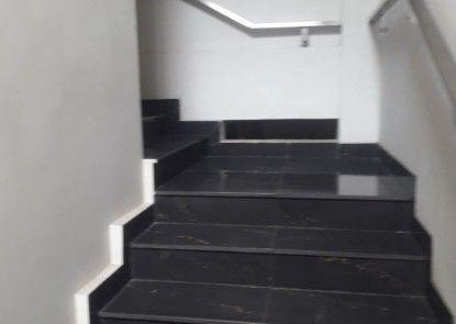 Hotel Sampurna Cirebon Teras