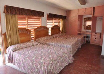 Hotel San Francisco Acapulco