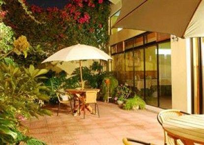 Hotel San Francisco de la Selva