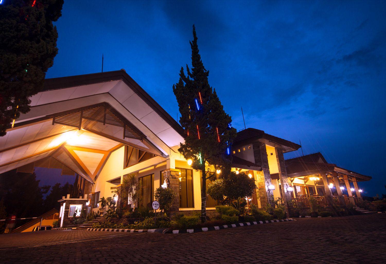 Sangga Buana Resort & Convention Hotel, Cianjur