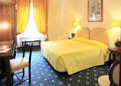 Hotel San Giorgio & Olimpic Florence