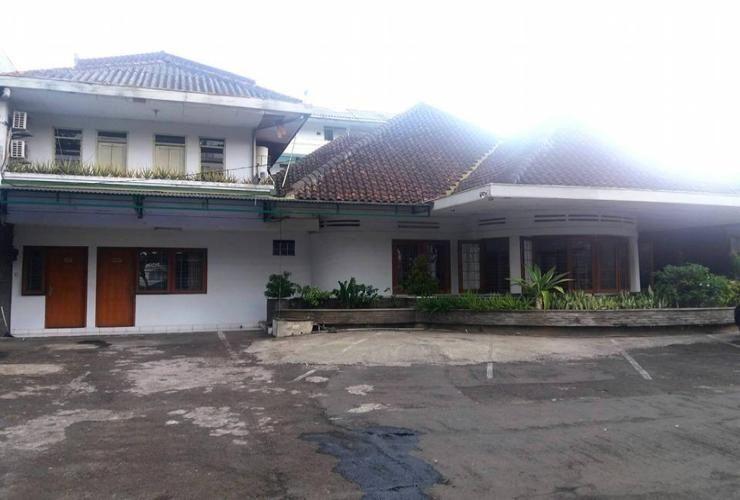 Hotel Sanira, Bandung