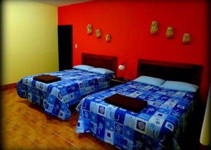 Hotel San Jerónimo