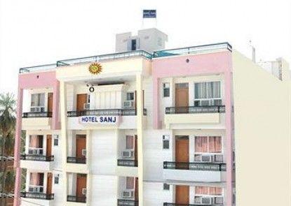 Hotel Sanj Jaipur