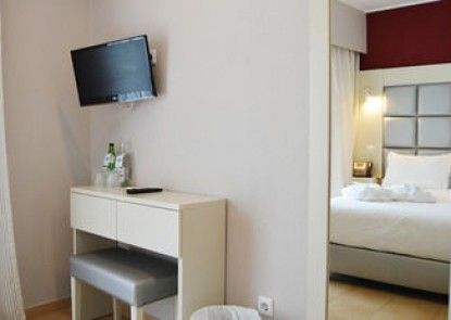 Hotel Santa Eulália