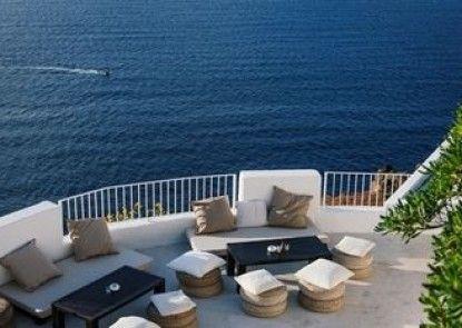 Hotel Santa Isabel Lounge
