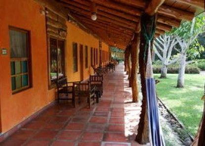 Hotel Santa Leticia