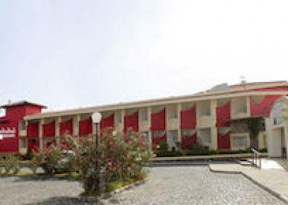 Hotel Santantao Art Resort
