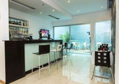 Hotel Santiago