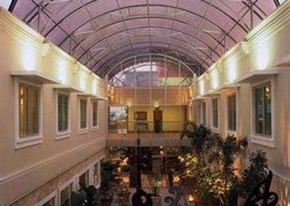 Hotel Santika Pontianak Teras