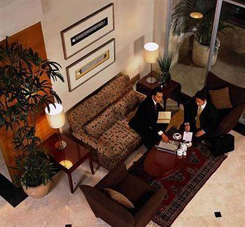 Hotel Santika Pontianak, Pontianak