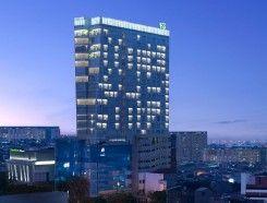 Hotel Santika Premiere Hayam Wuruk