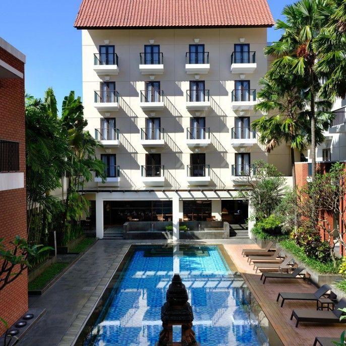 Hotel Santika Premiere Malang, Malang