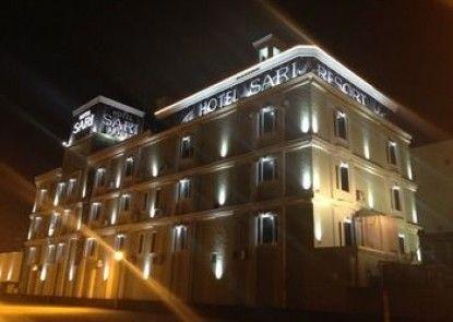 Hotel SARI RESORT KORIYAMA - Adults Only