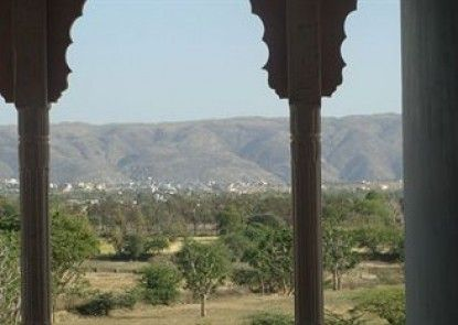 Hotel Satyam Palace