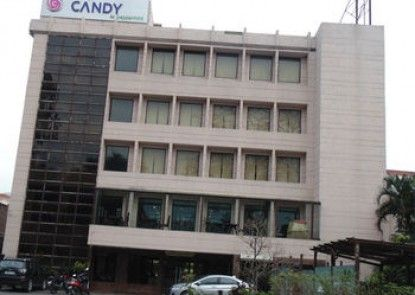 Hotel Saurabh Candy By Peppermint
