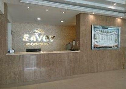 Hotel Savoy Express