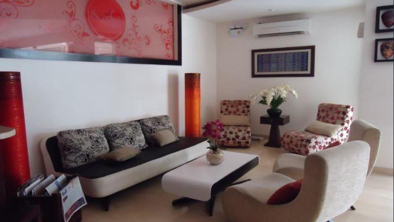 Hotel Scarlet Makassar, Makassar