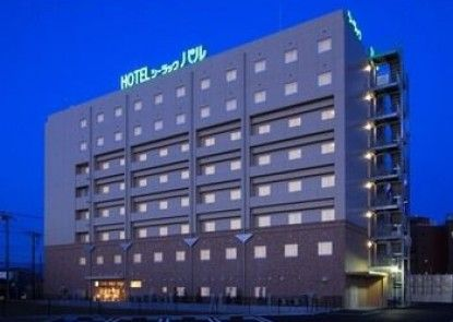 Hotel Sealuck Pal Takasaki
