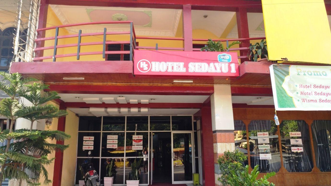 Hotel Sedayu 1 Parapat, Simalungun
