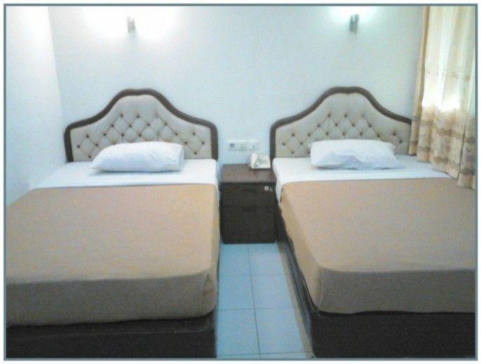 Hotel Segiri, Samarinda