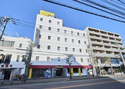 Hotel Select Inn Kurume