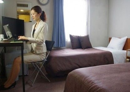 Hotel Select Inn Utsunomiya