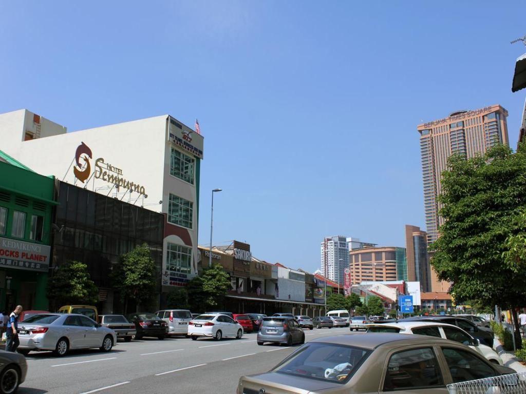 Hotel Sempurna, Kuala Lumpur
