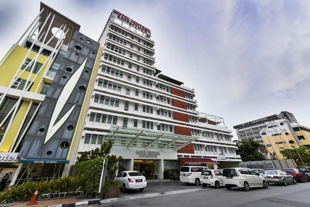 Hotel Sentral Georgetown , Pulau Penang