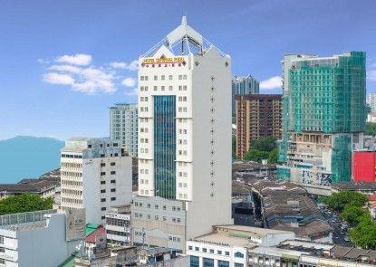 Hotel Sentral Pudu
