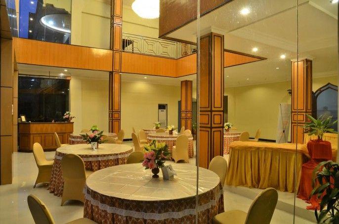 Hotel Sepinggan, Balikpapan