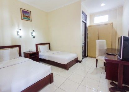 Hotel Septia Kamar Tamu