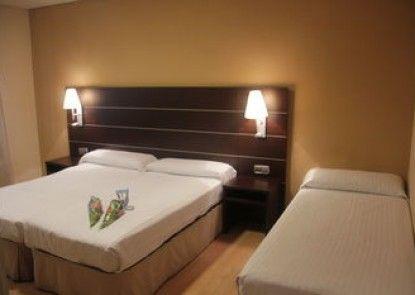 Hotel Sercotel Las Ventas