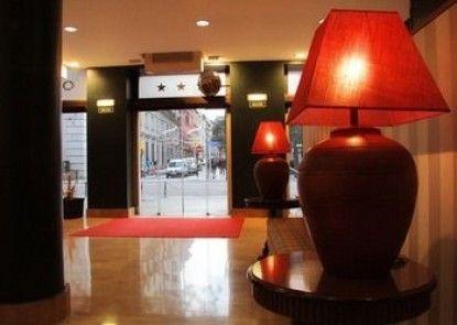 Hotel Sercotel Oriente