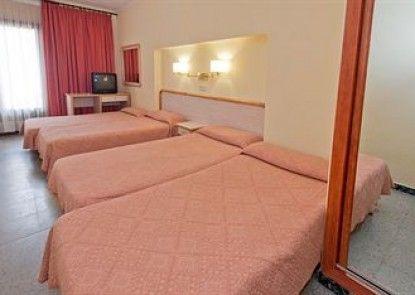 Hotel Serhs Vila de Calella