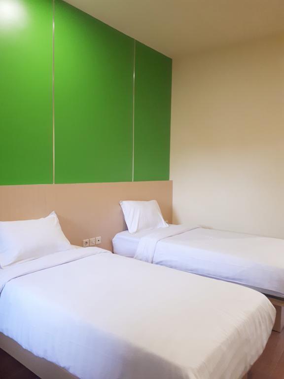 Hotel Setia Budi Madiun