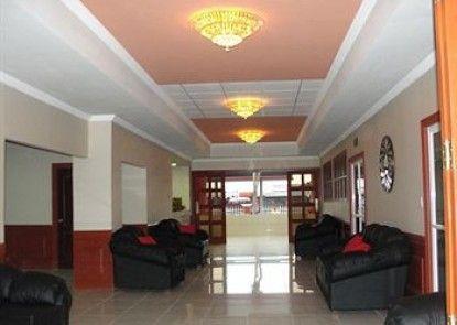 Hotel Sevilla Usulutan