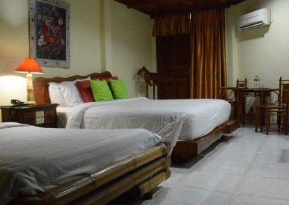 Hotel Sewu Mas