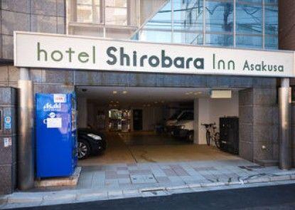 Hotel Shirobara Inn