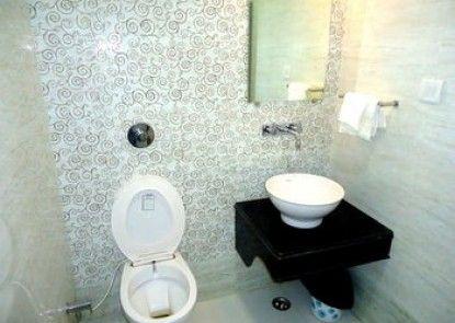 Hotel Shiv Villa