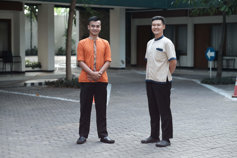Onos Hotel (Formerly SIdodadi Hotel), Cirebon